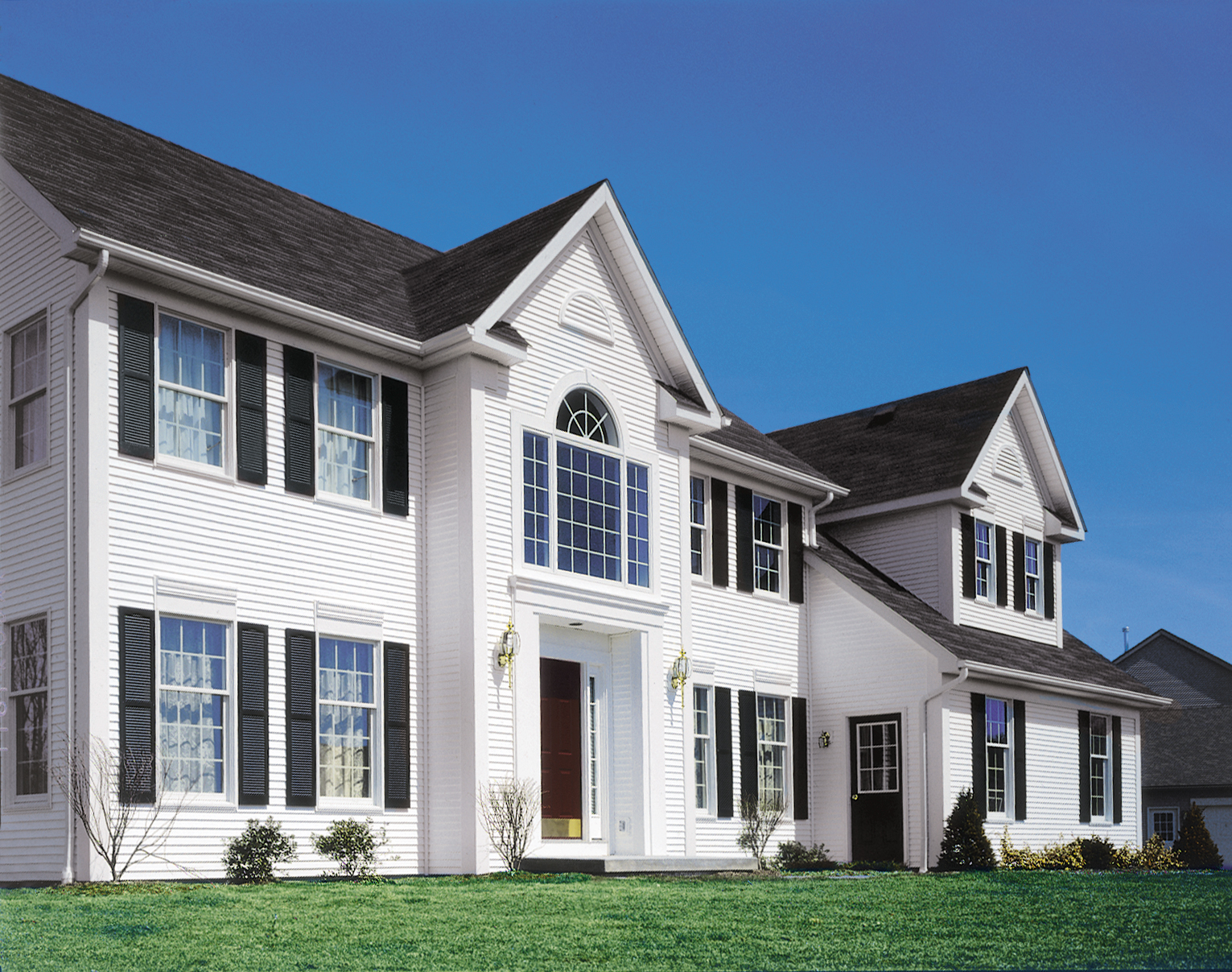 """""""This is a quote about a house you worked on."""" - – John D., Woodridge"""