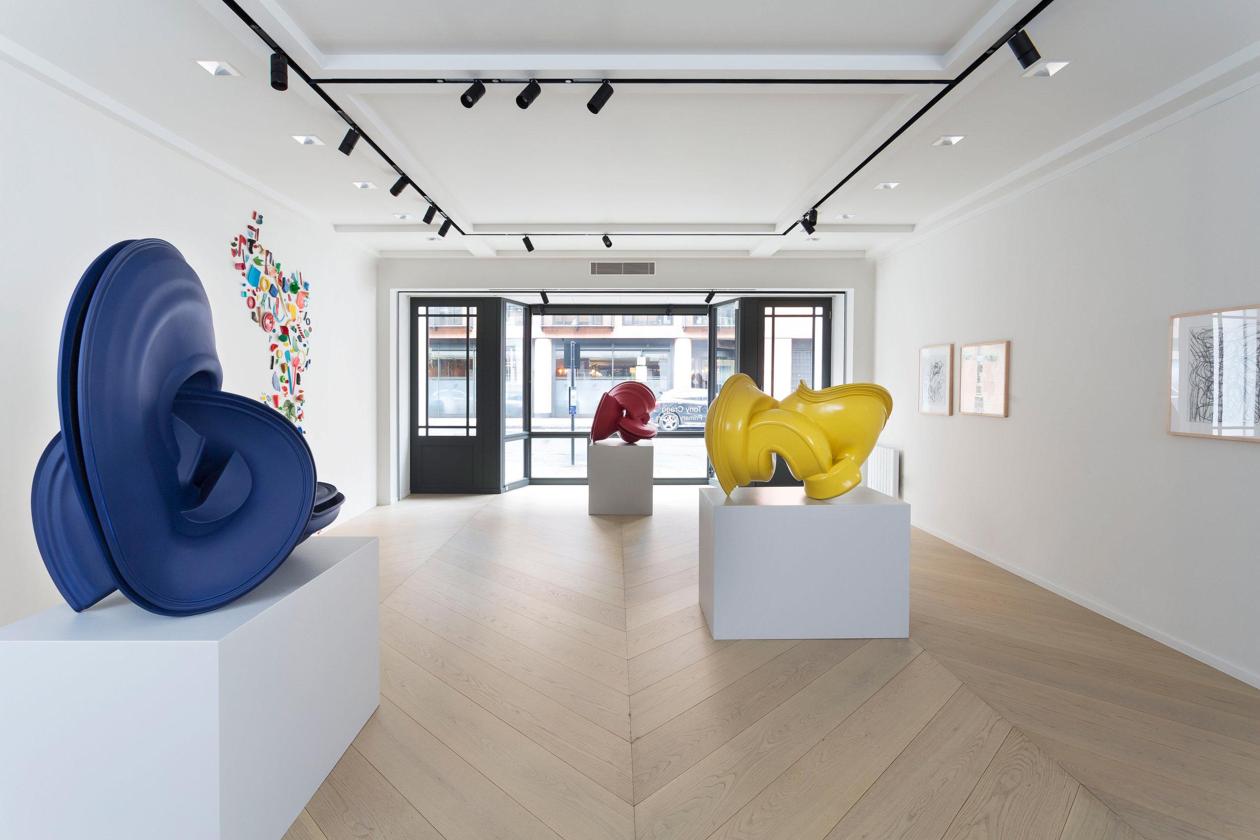 Tony Cragg - Primary Colours Exhibition 2017.jpg