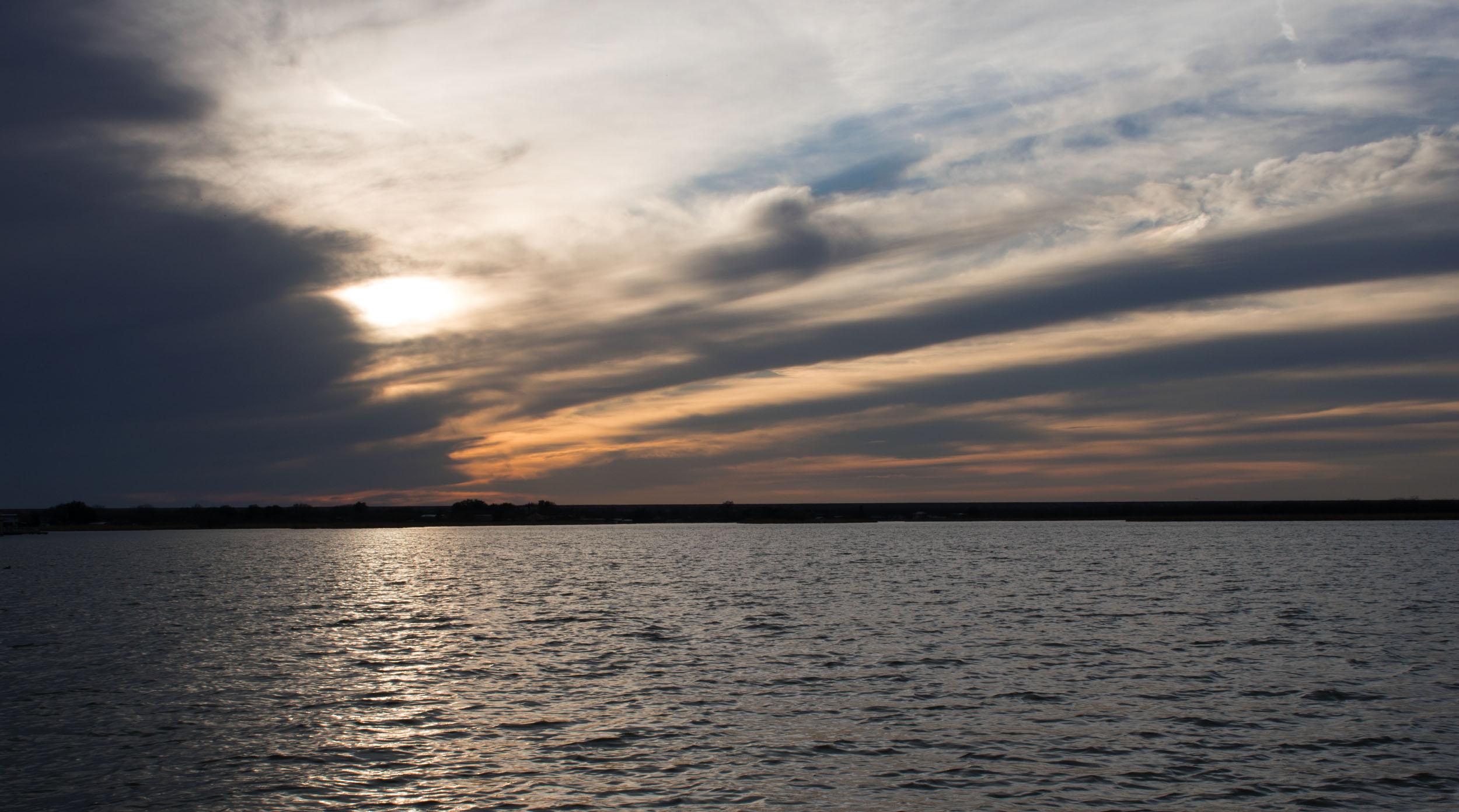 Lake Nasworthy