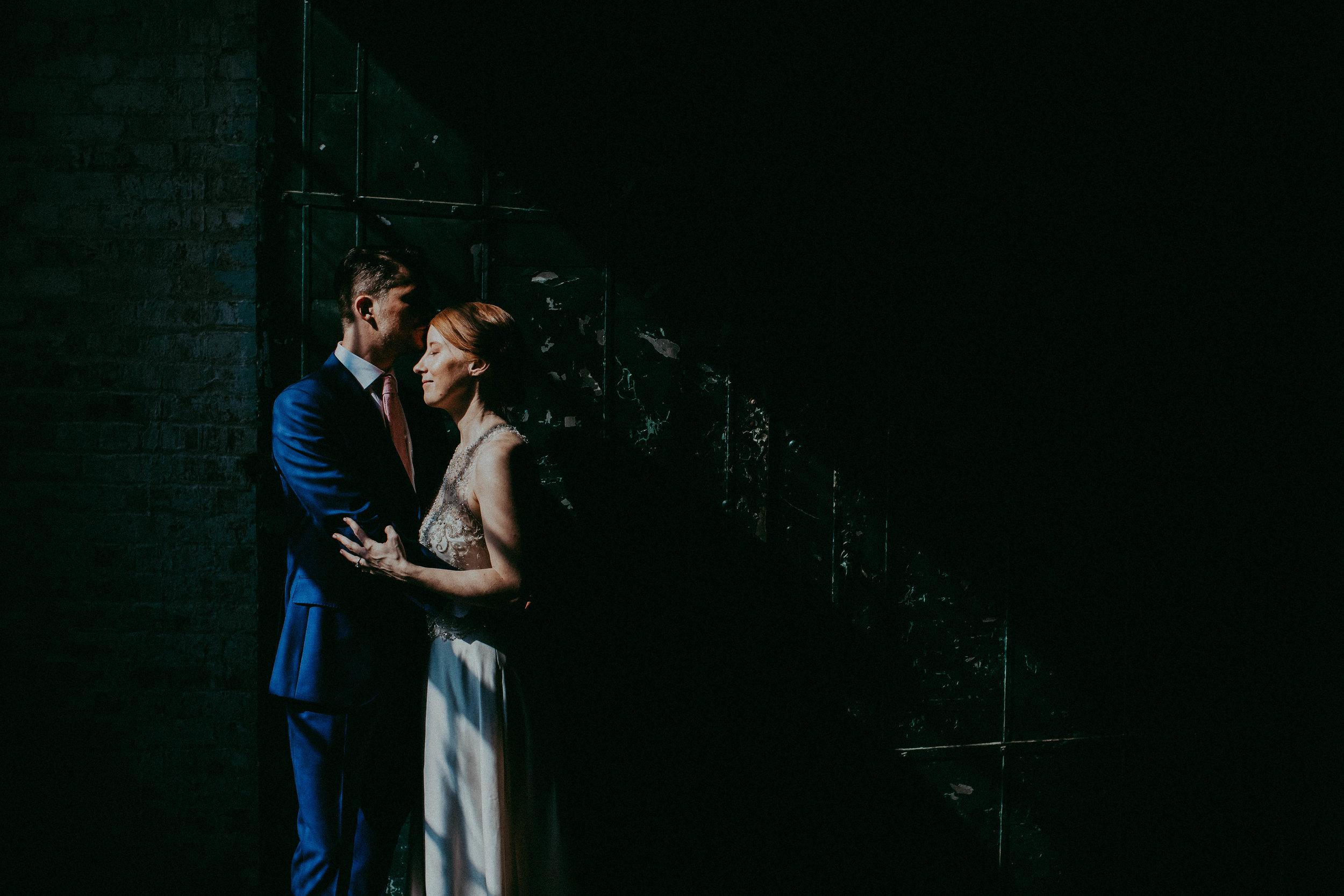 Caitlin & Marcus's Wedding -