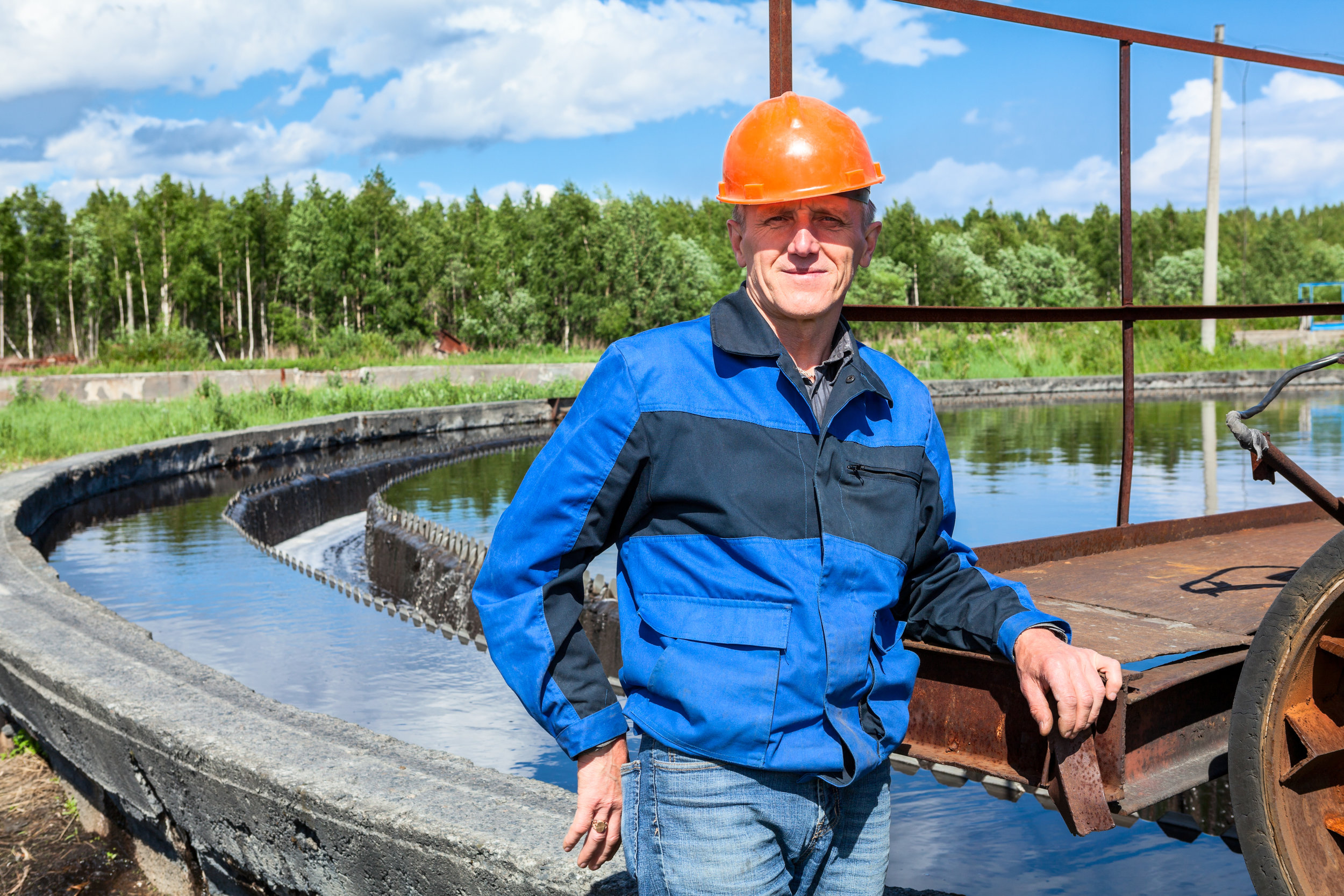 Why Delta Operations?    Delta Operations currently operates over 40 water and wastewater systems. We offer DEQ certified operators, skilled field technicians, and a trained staff to service all of your water monitoring needs. Delta has been serving our customers for over 35 years.   ABOUT US