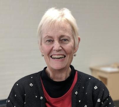 Pam Petievich, Co-President