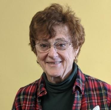 Irene Chapman, Co-President