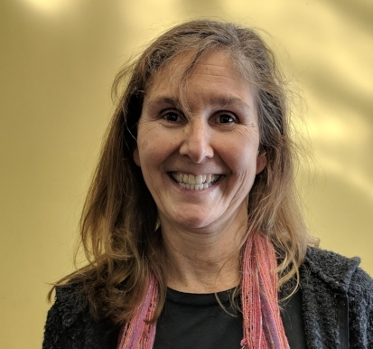 Petra Poschmann, Treasurer