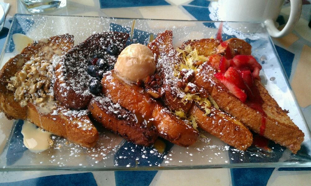 5. Batter & Berries - $$, Lincoln Park, Brunch, Gluten-Free, BYOB