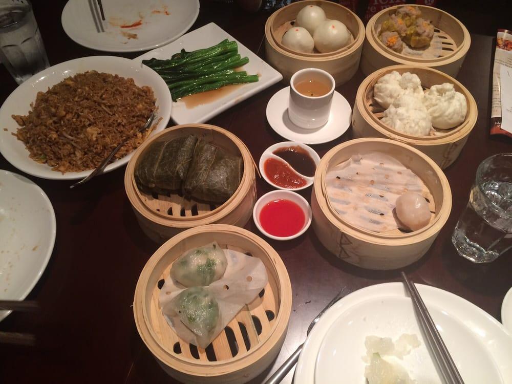MingHin - $$, Chinatown, Loop, Chinese, Sidewalk Seating, Patio Seating