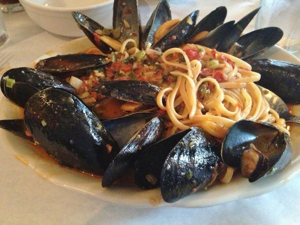 La Scarola - $$, West Loop, Italian, Delivery