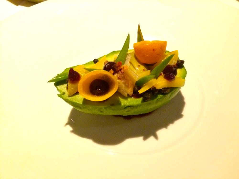 Topolobampo - $$$$, River North, Mexican, Michelin 1-Star, Sidewalk Seating