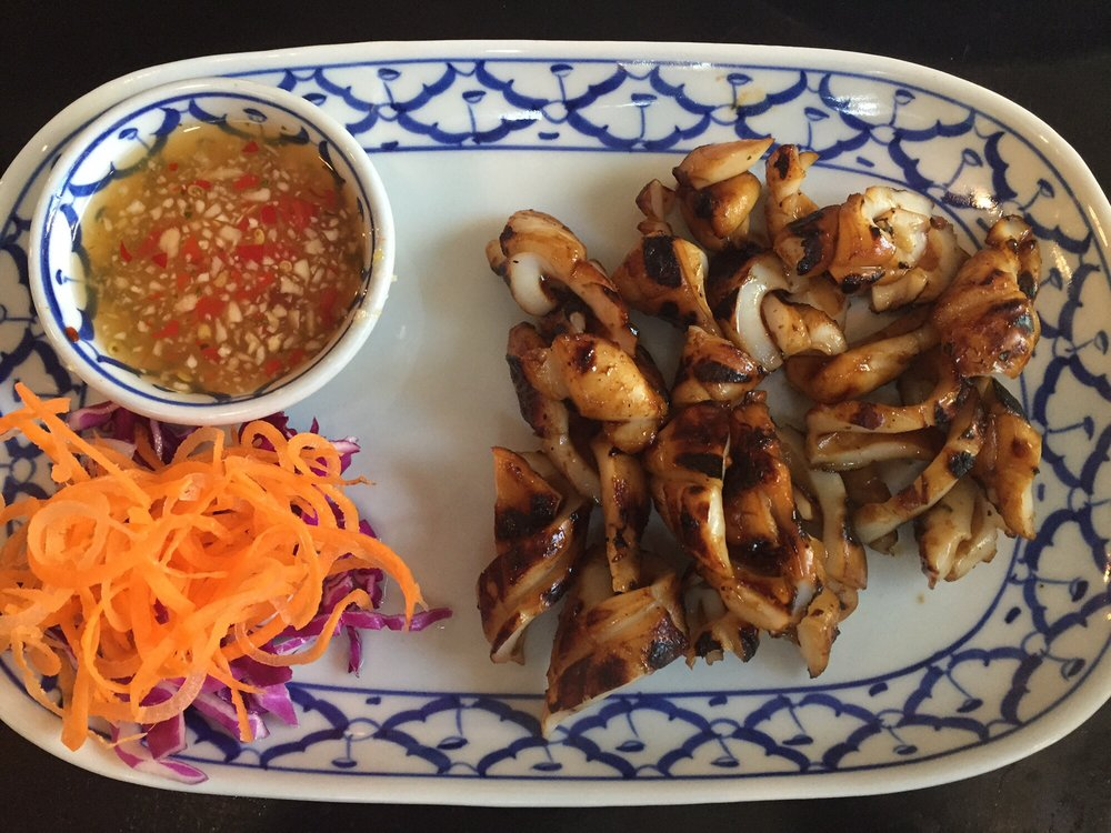 Andy's Thai Kitchen (ATK) - $$, Lakeview, Thai, BYOB, Vegetarian, Vegan, Gluten-free, Delivery