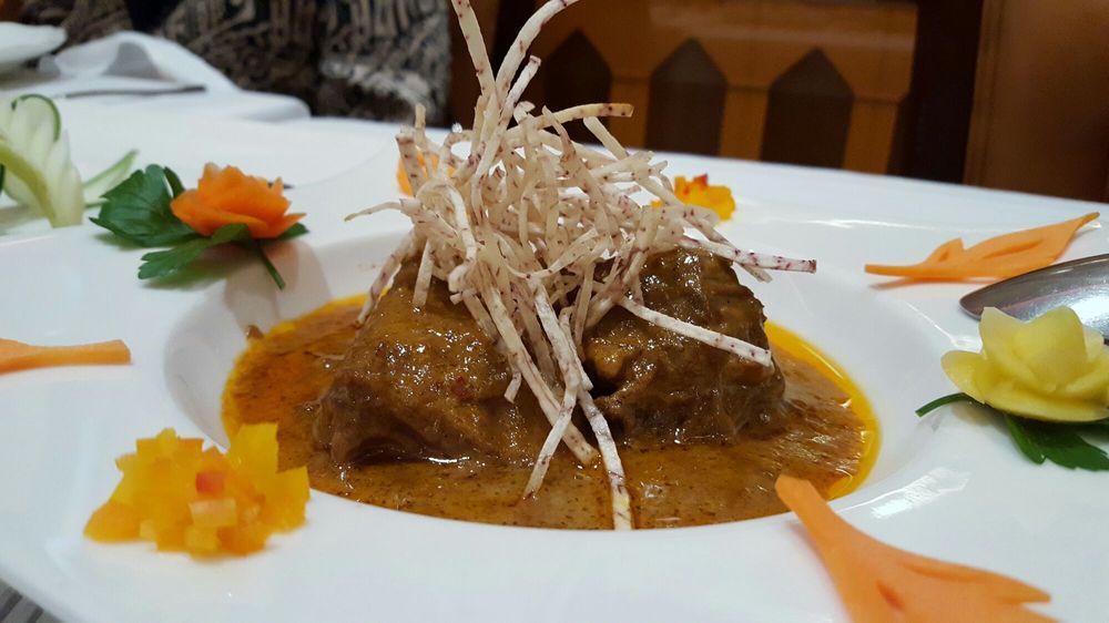 Arun's - $$$$, Ravenswood, Thai, Vegetarian