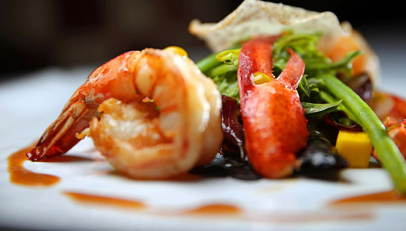 Les Nomades - $$$$, Streeterville, French