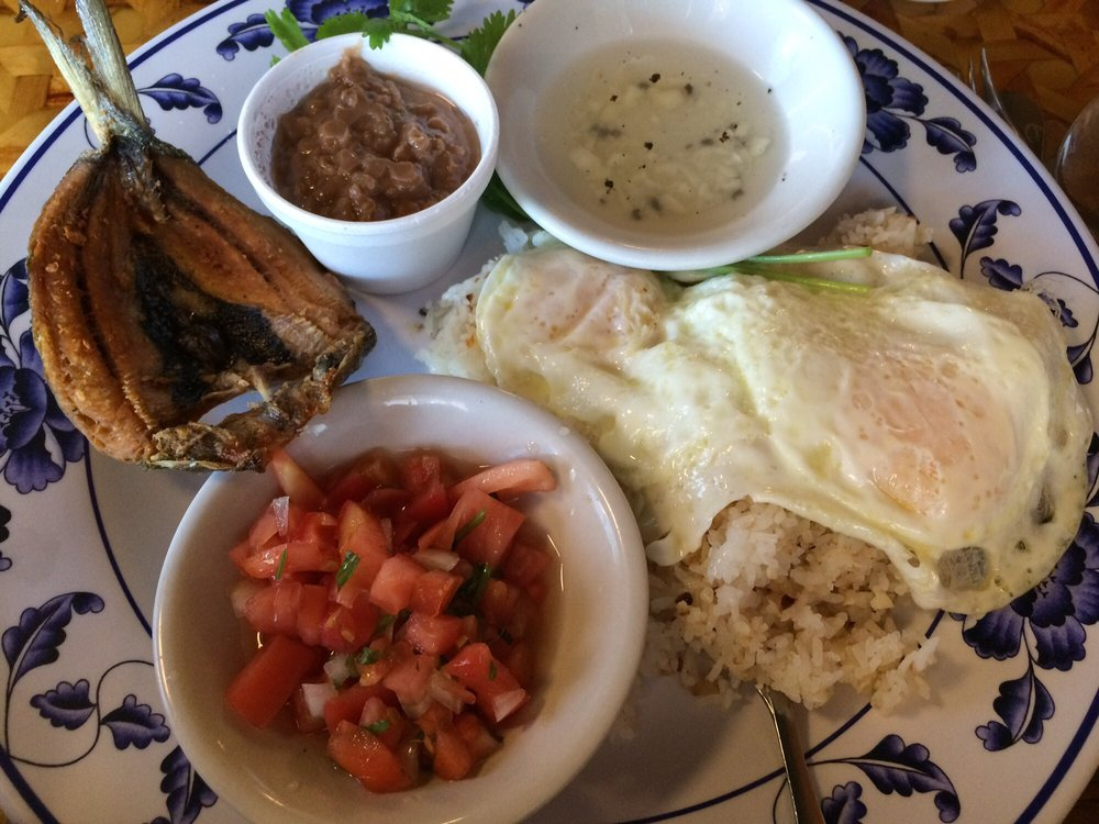 Uncle Mike's Place - $, West Town, Filipino