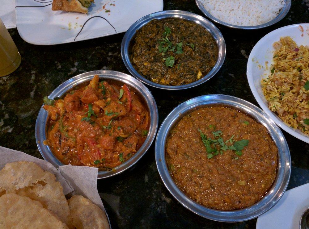 Uru-Swati - $, West Rogers Park, Indian, Vegetarian, Vegan