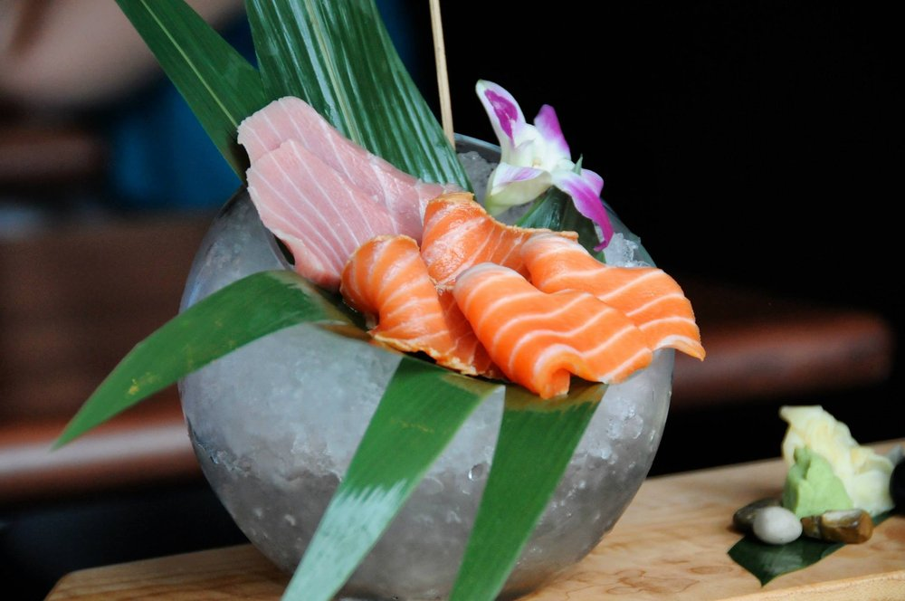 Juno - $$$, Lincoln Park, Sushi, Japanese