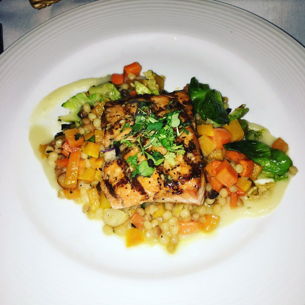 Piccolo Sogno - $$$, West Loop, Italian, Patio Seating, Delivery