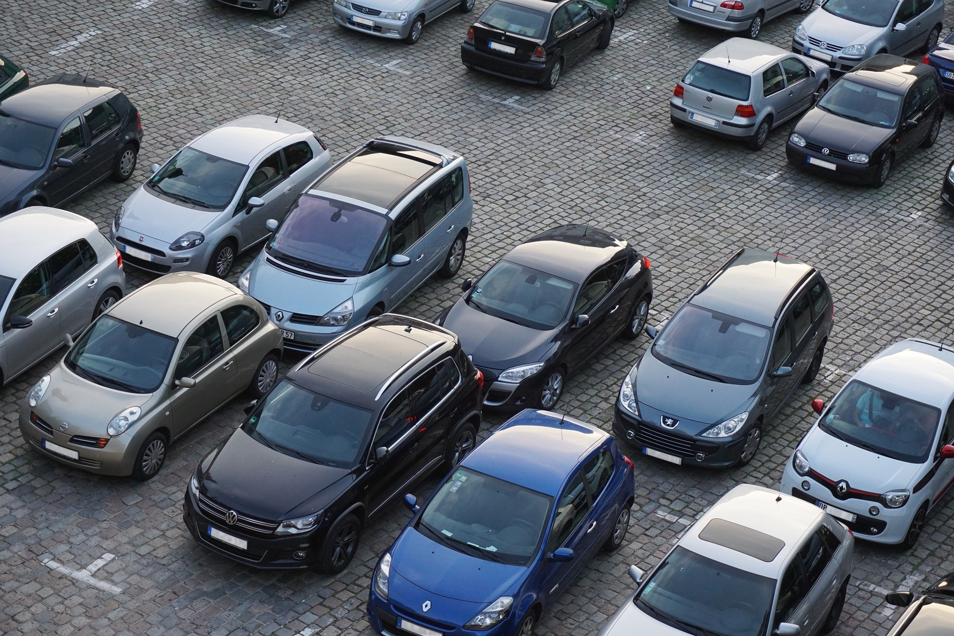Got Parking? - Parking, SpotHero, Chicago