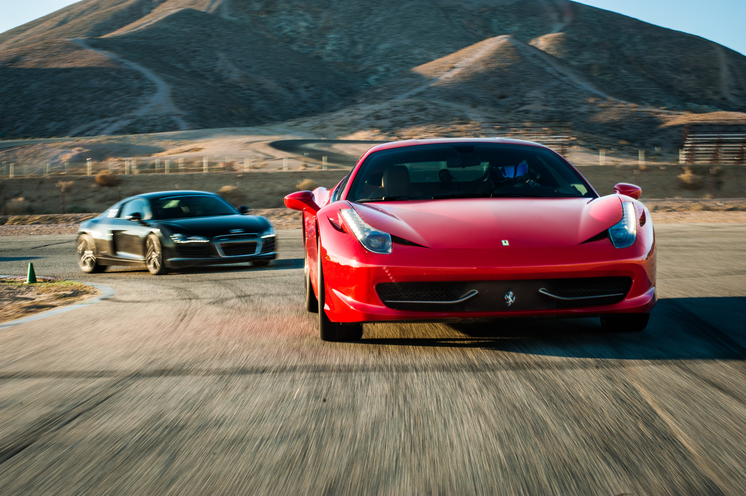 Fast and Furious - High-Speed Driving,Supercars, Adrenaline Rush, Joliet