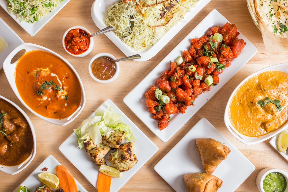 The Spice Room - Vegan, Veggie and Meat$$, Logan Square, Indian, BYOB, Vegetarian, Vegan, Delivery