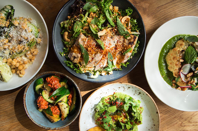 The Little Beet Table - $$, Gold Coast, Gluten-free, Vegetarian, Vegan, Sidewalk Seating, Dog Friendly, Delivery