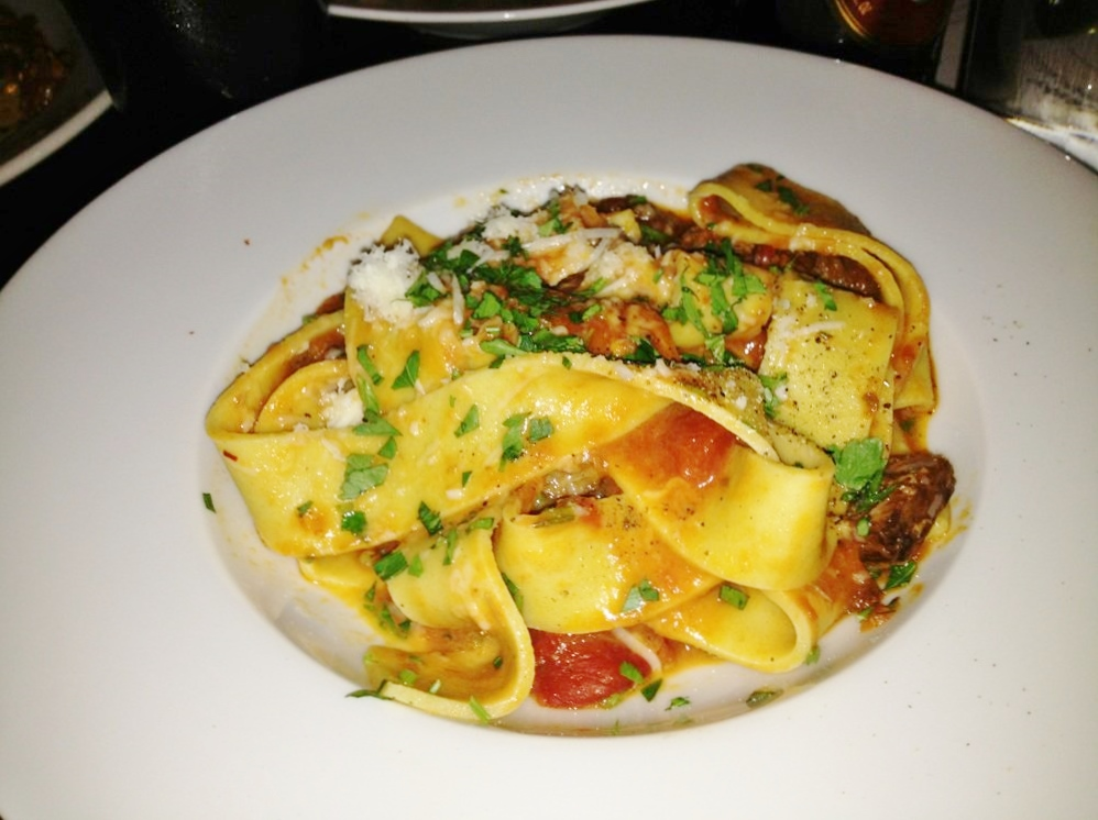 RPM Italian - $$$, River North, Italian, Gluten-free, Delivery