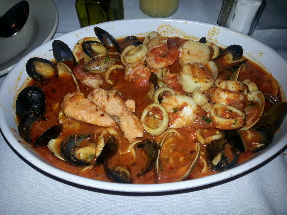 Sapori Trattoria - $$, Lincoln Park, Italian, Sidewalk Seating, Delivery