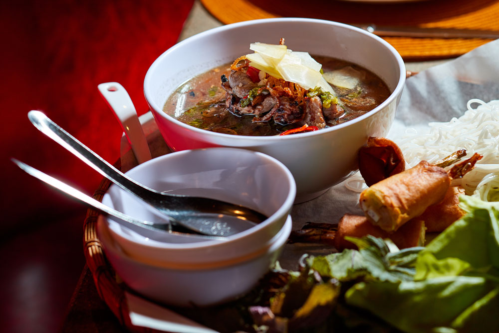 HaiSous Vietnamese Kitchen - $$, Pilsen, Vietnamese, Brunch, Vegetarian, Vegan