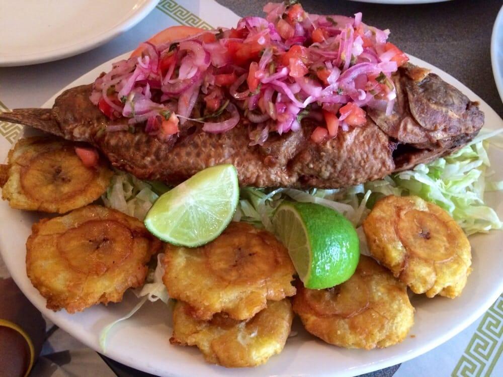 Restaurant Ecuador - $$, Logan Square, Ecuadorian, BYOB