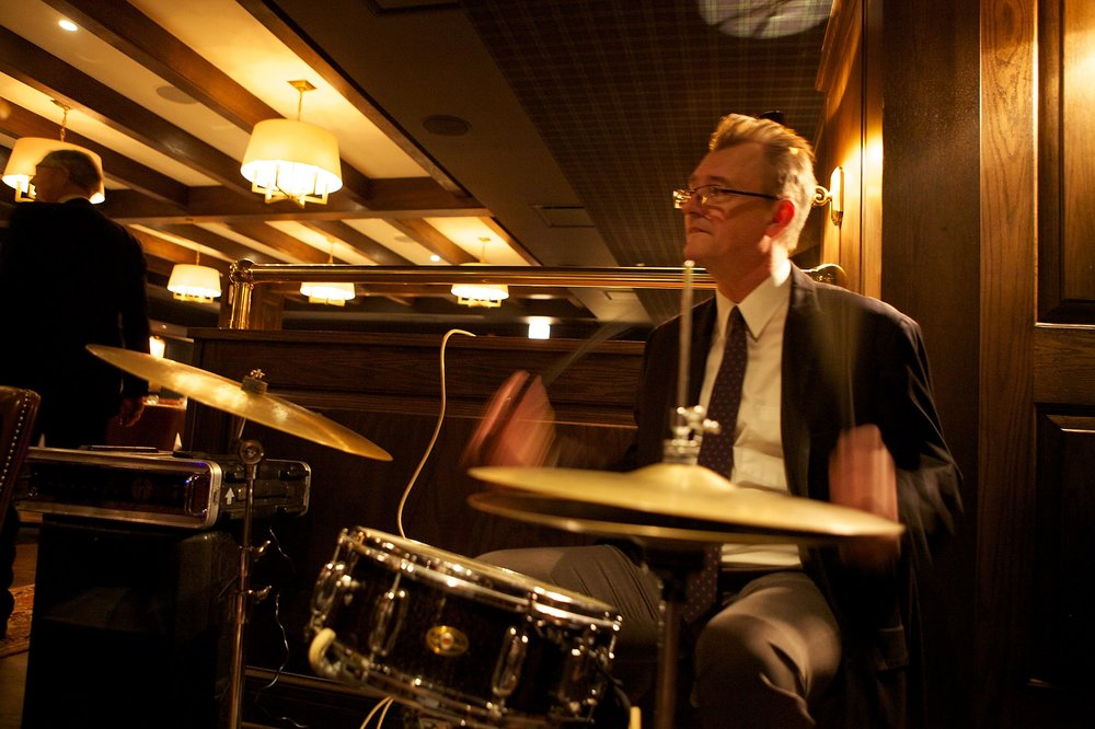 Tortoise Supper Club - $$$, River North, Steaks, Seafood, Live Jazz