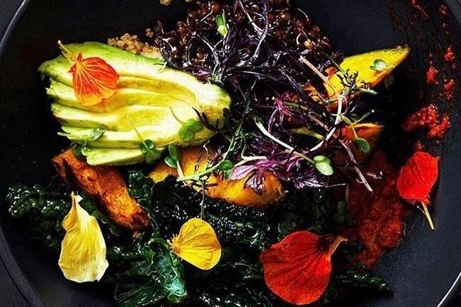 Althea - $$$, Gold Coast, Vegan, Vegetarian