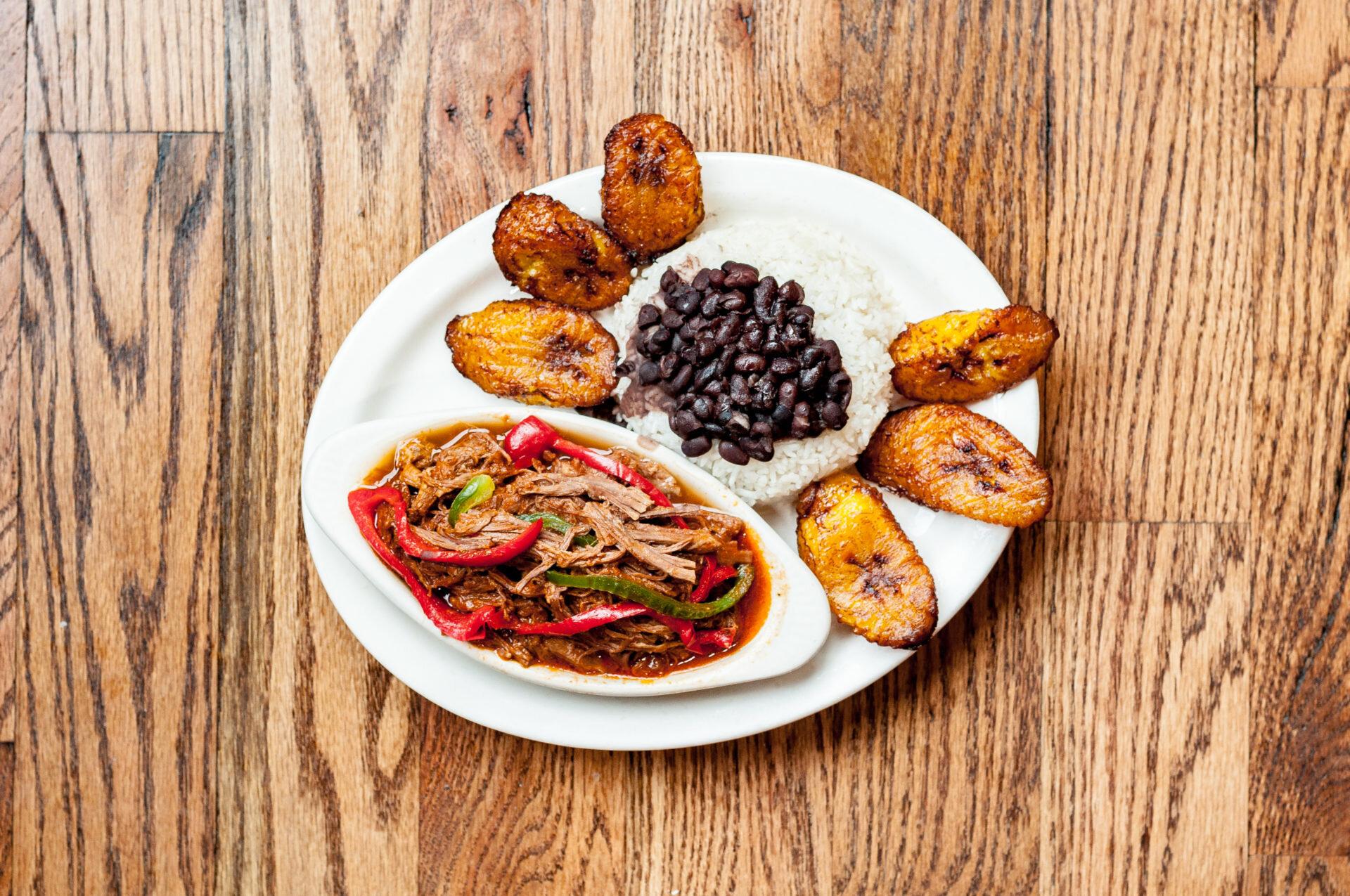 1492 Cuban Fusion Café - $, Cuban, BYOB