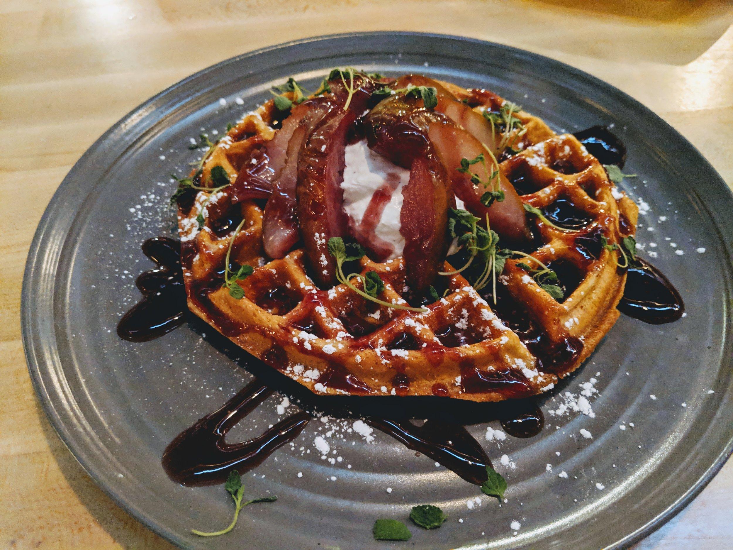 Fourteen Sixteen Waffles brunch La Grange Illinois.jpg