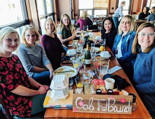 St. Cloud becomes first Minnesota city to host Gals That Brunch