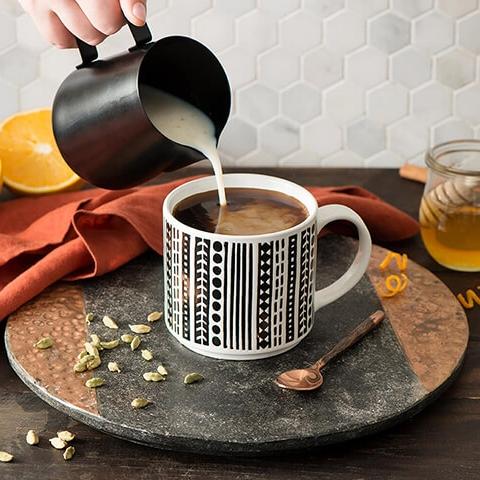 Cardamom Spiced Coffee
