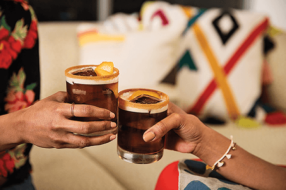 Coffee Margarita