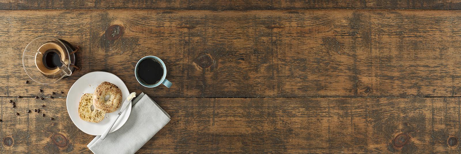 COFFEE LOVES COMPANY -