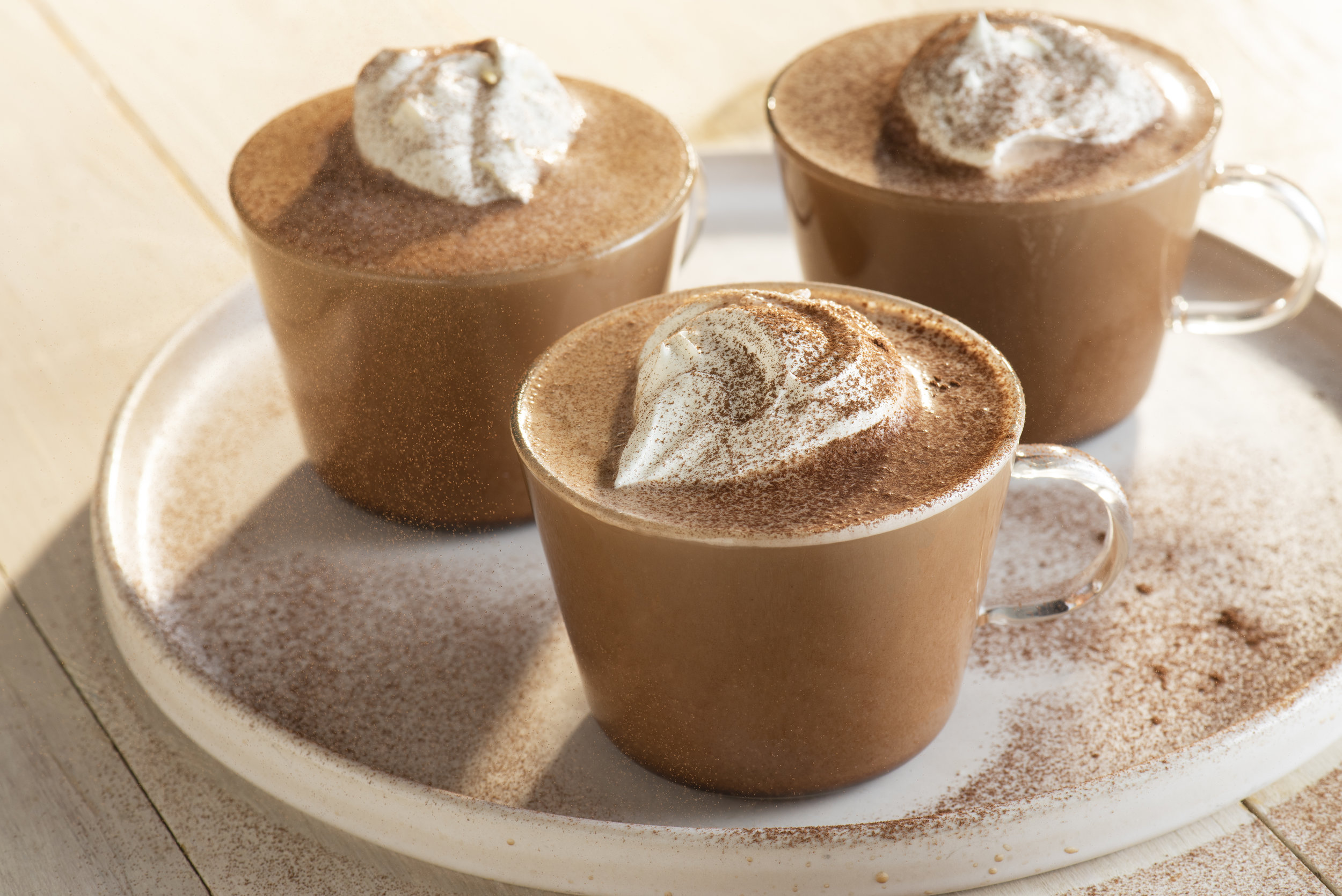 Chocolate Lovers Mocha Latte