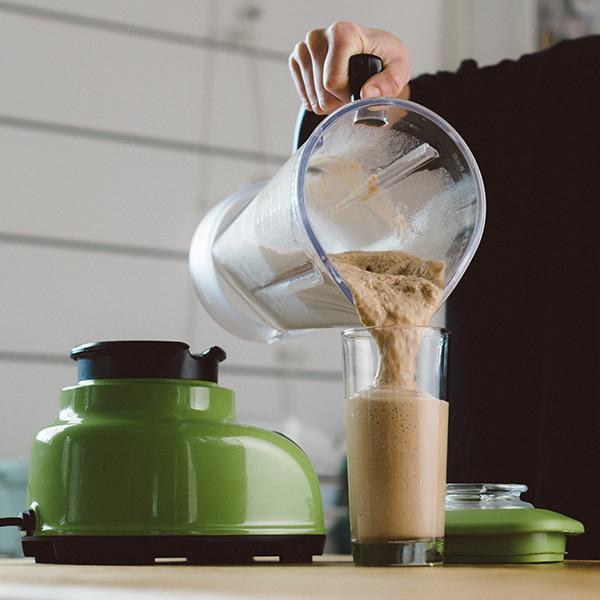 VIA® Instant Coffee Smoothie