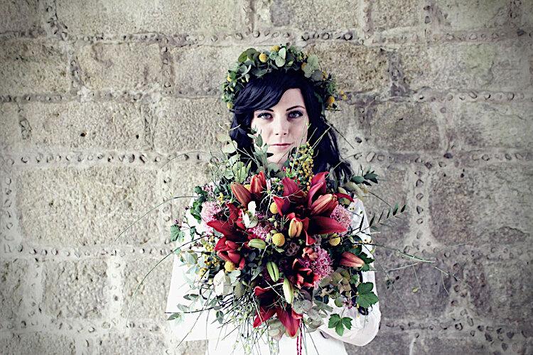 Die Blumenwerkstatt -