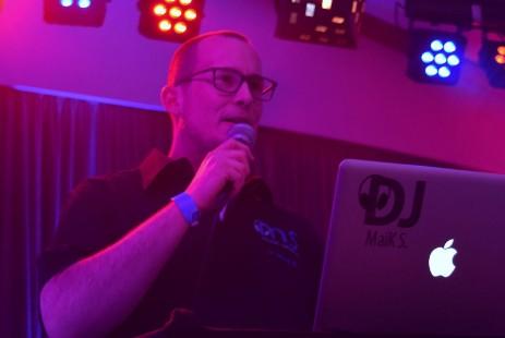 DJ Maik S. -