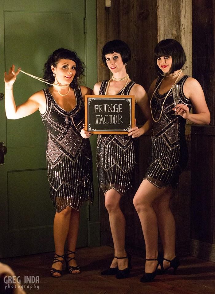 Fringe Factor