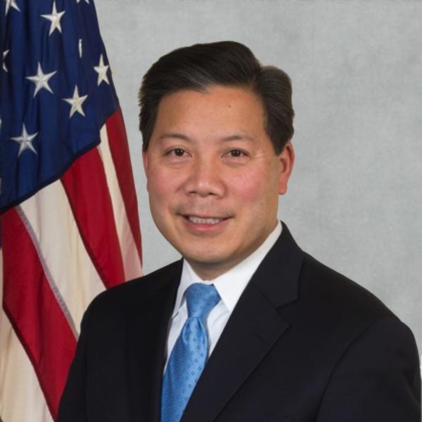Christopher P. Lu - Senior Fellow, University of Virginia Miller Center of Public Affairs; Former Deputy Secretary of Labor and White House Cabinet Secretary under President Obama