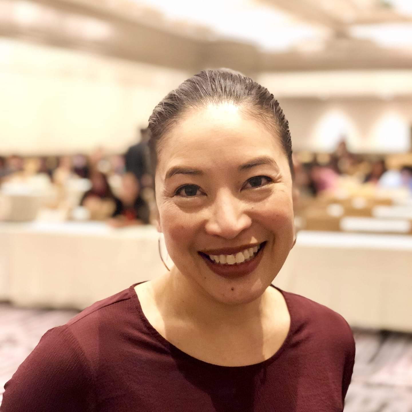 Janelle Wong - Professor of American Studies at the University of Maryland and core faculty member in its Asian American Studies Program