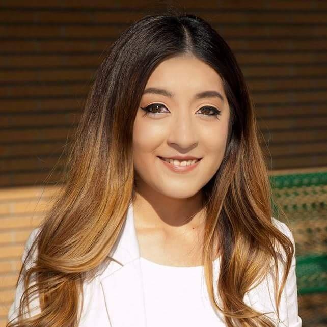 Kim Bernice Nguyen