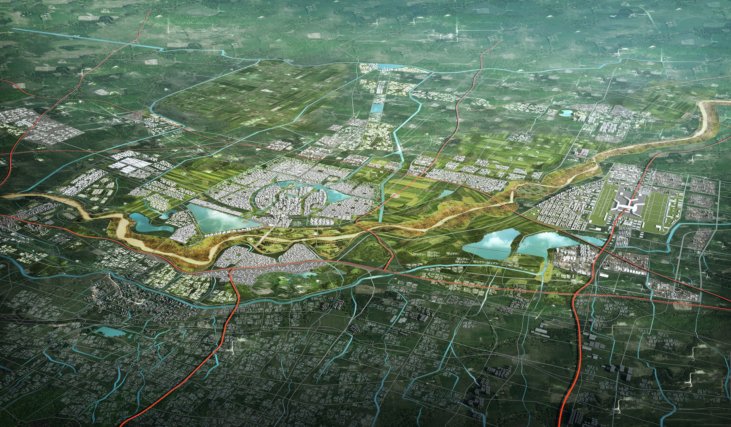 DF_Jinan River North Development_MainAerial.jpg