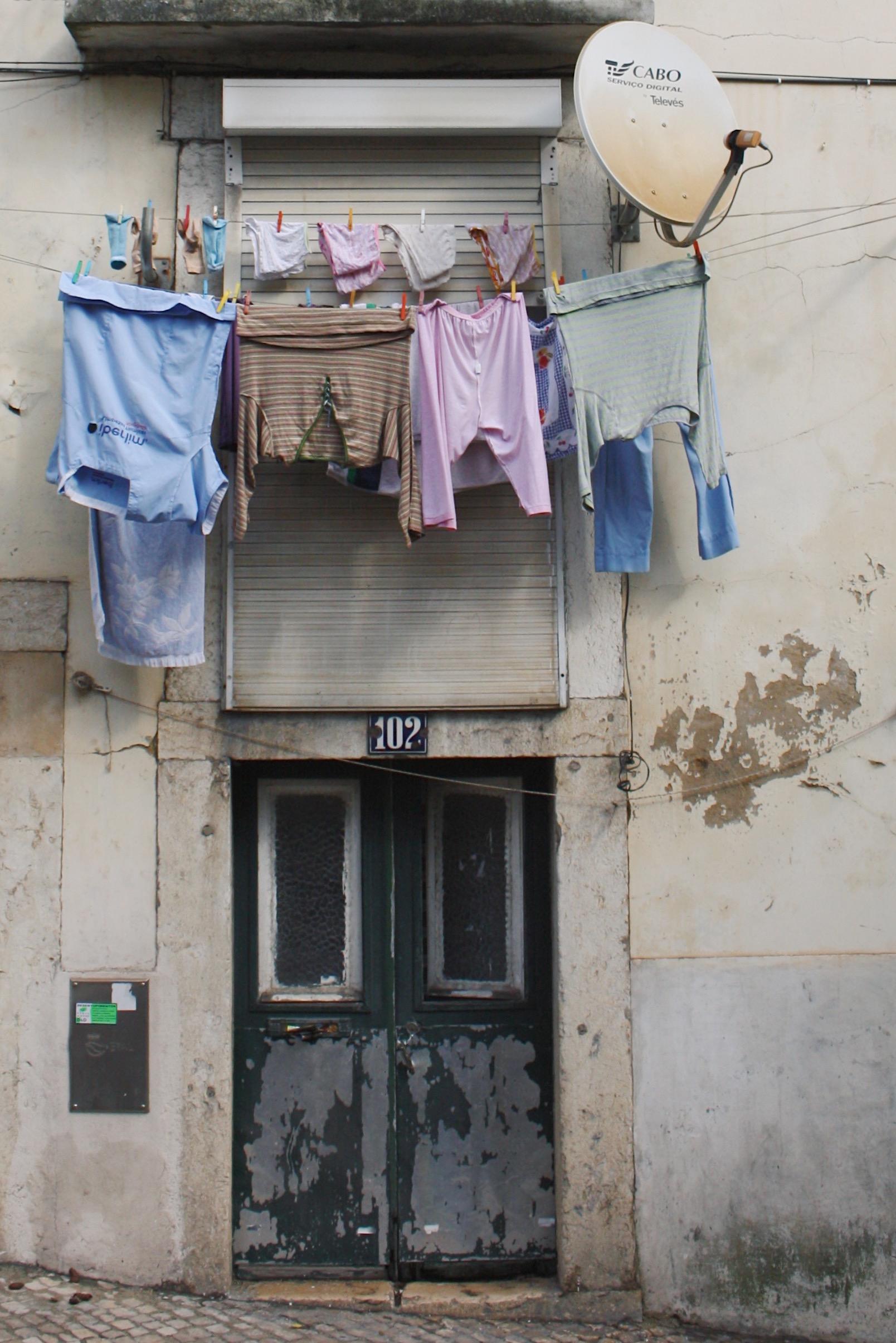 Credit: Yasumi    Location: Lisbon, Portugal