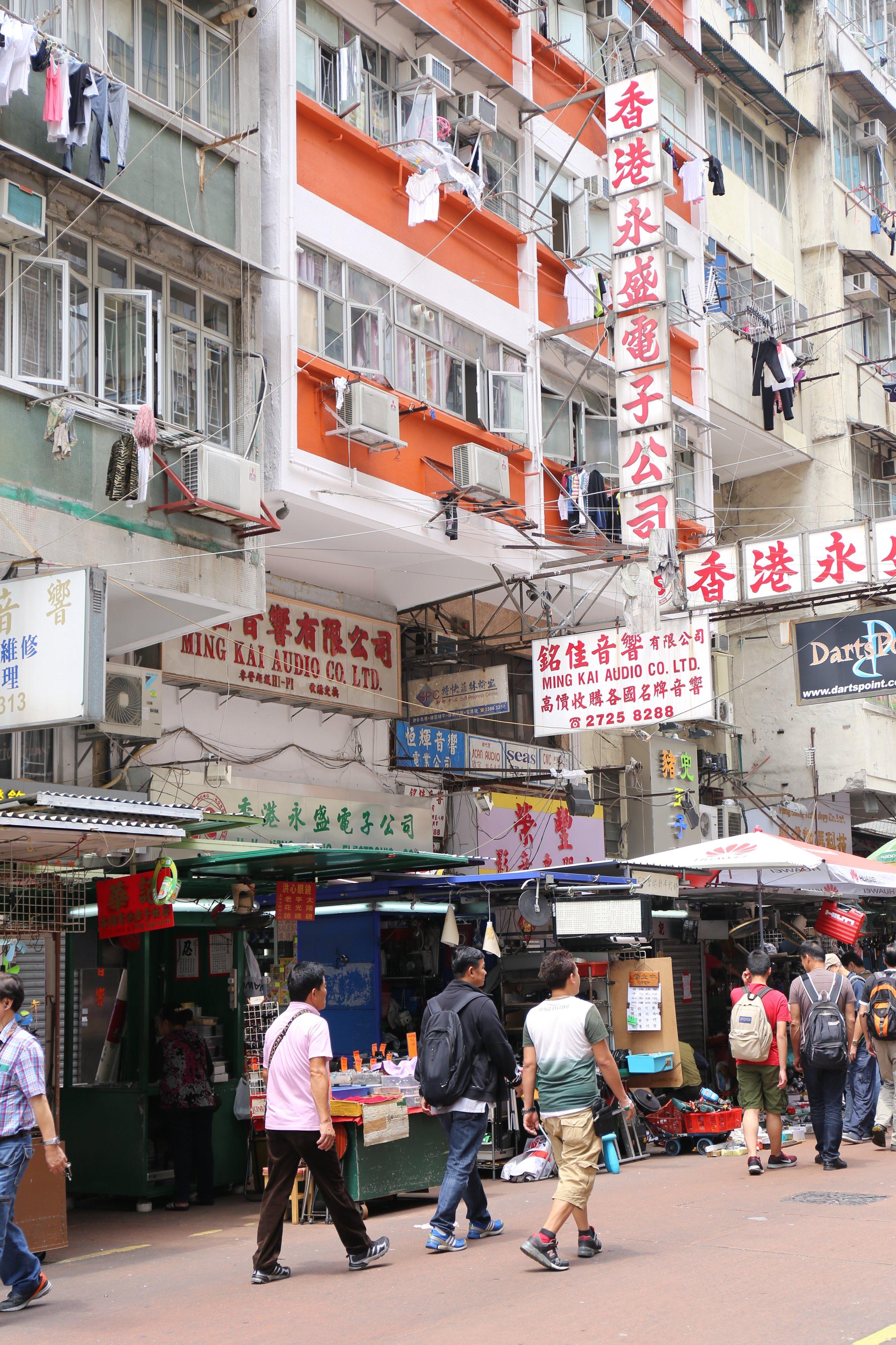Credit : Hiro    Location: Hong Kong