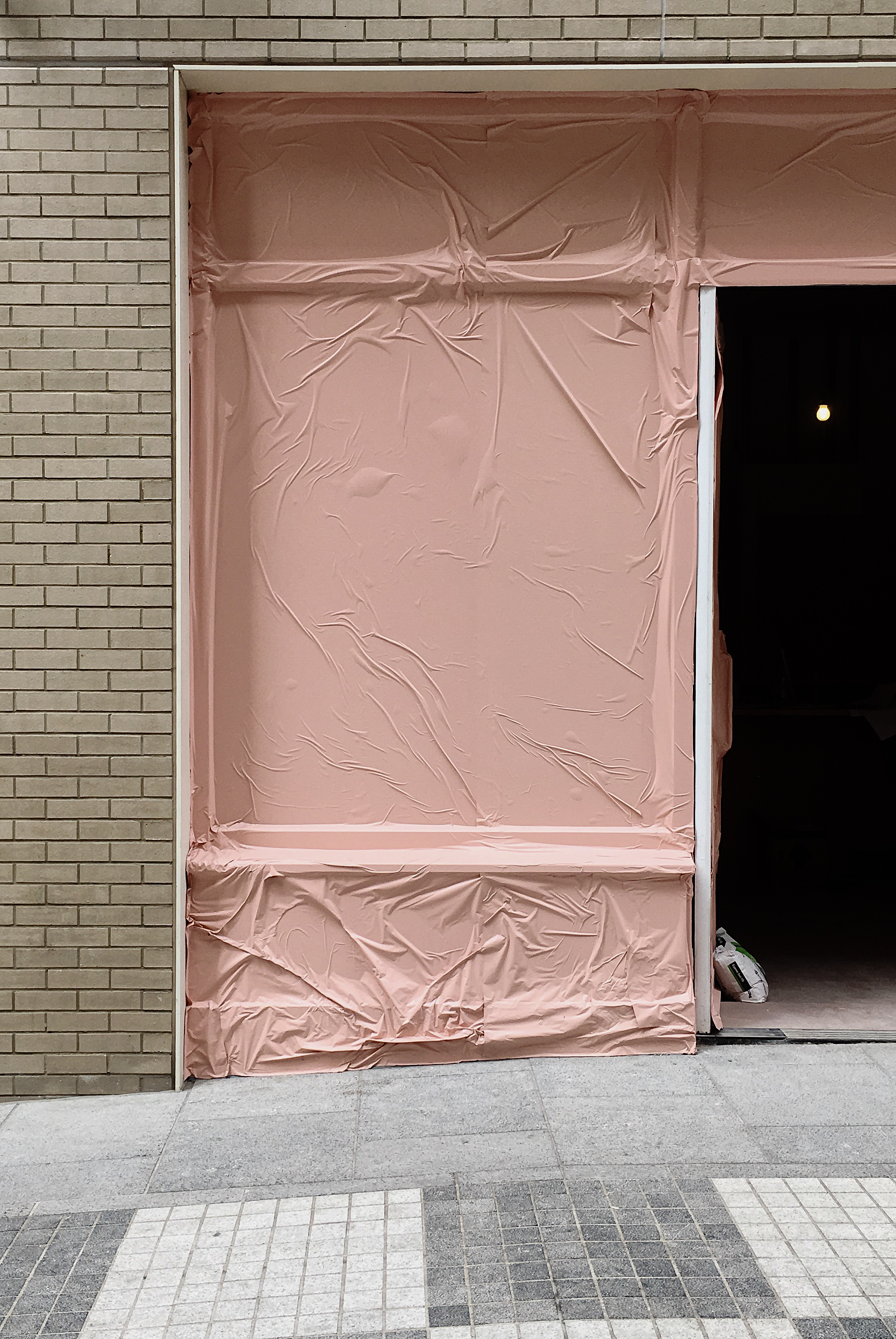 Super Ordinary Life Pink Wrap 2.jpg