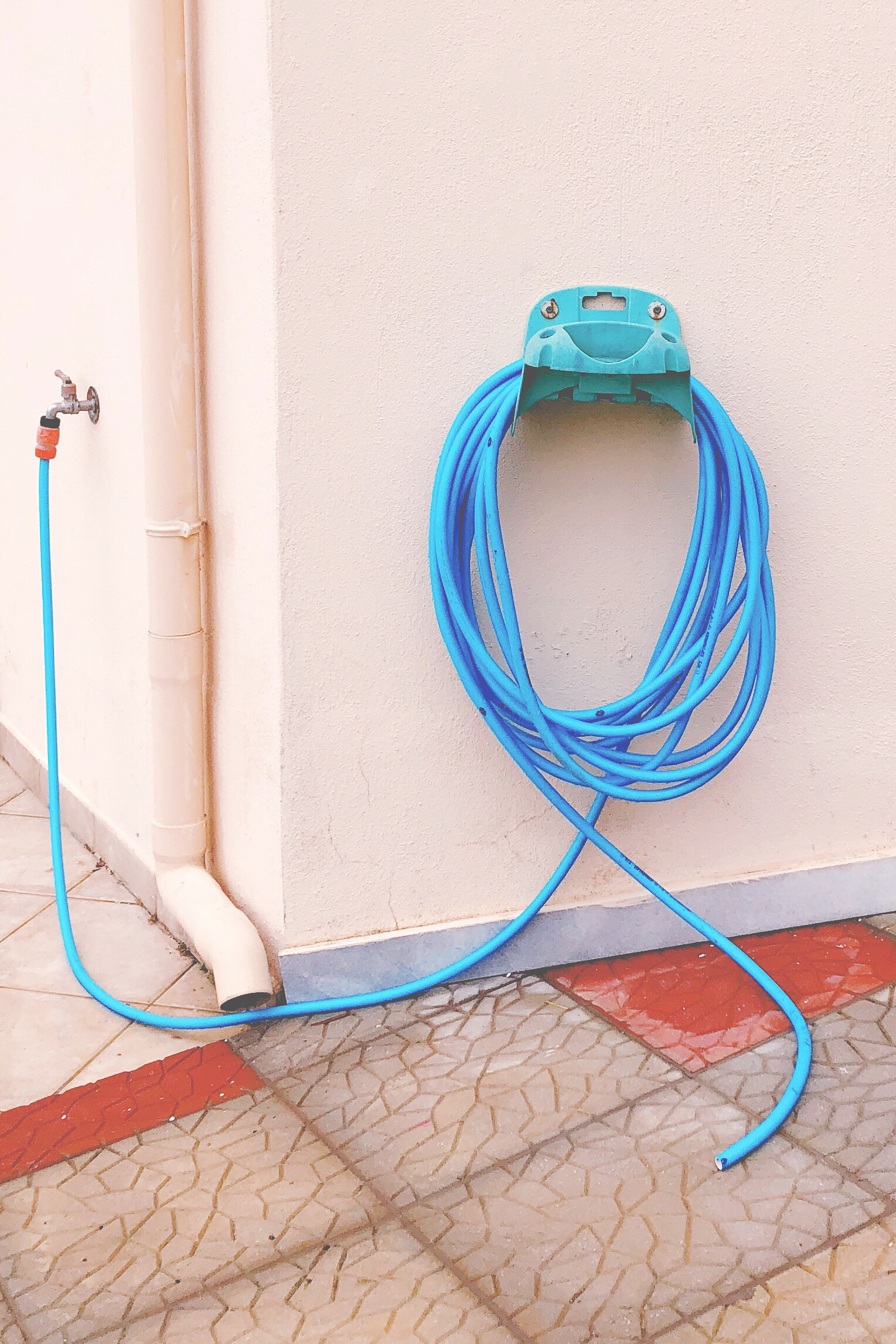 What is the appeal? - After all, it is only just a hosepipe!