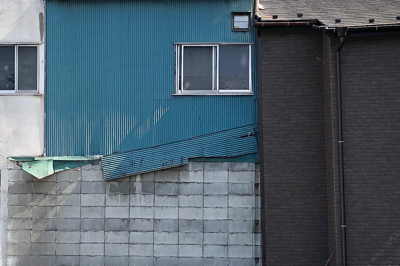 Location: Higashi Kitazawa, Tokyo