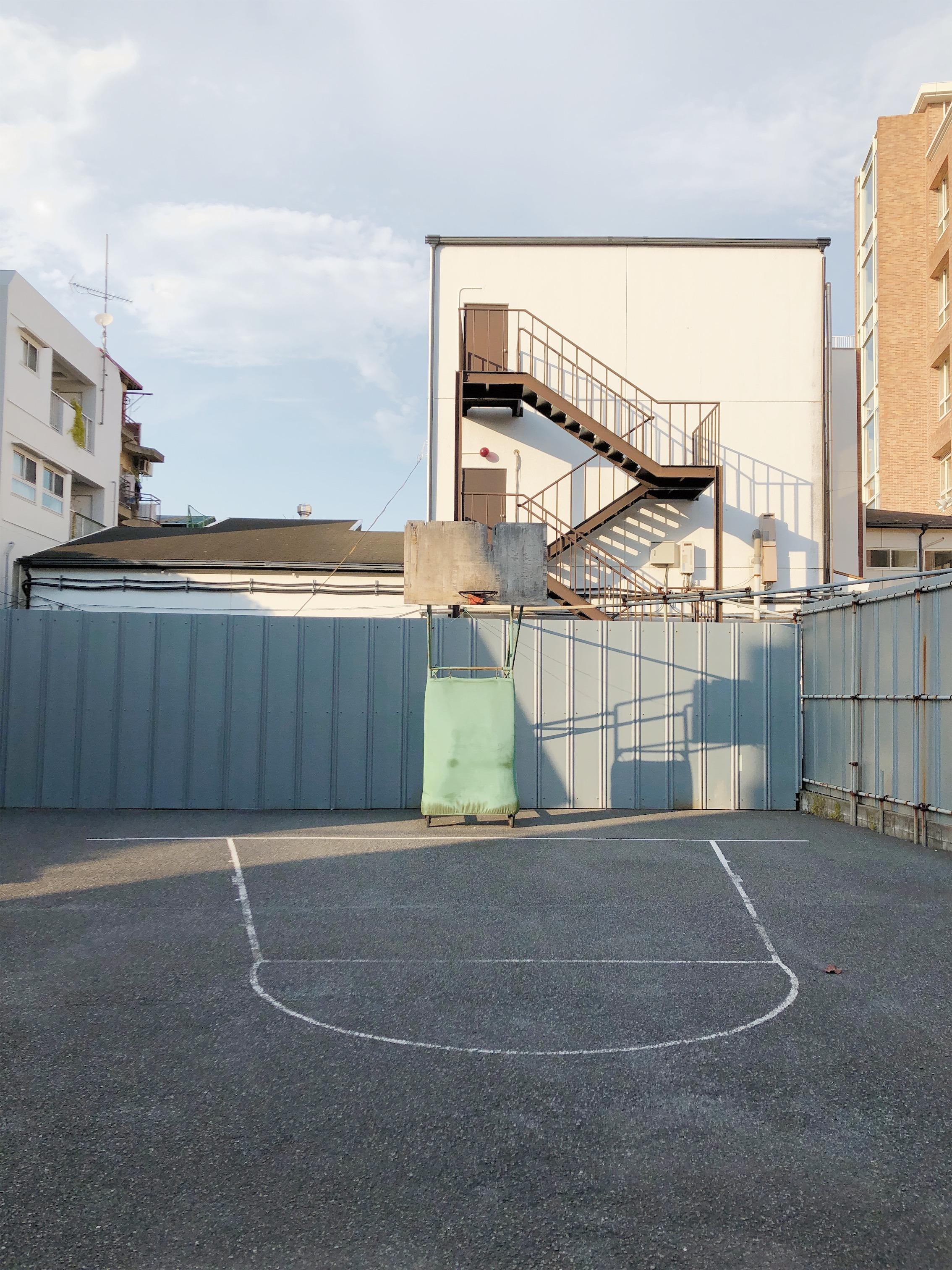 Sasazuka, Tokyo